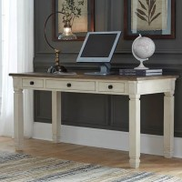 Bolanburg Two Home Office Desk