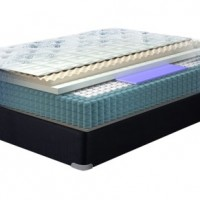 Remarkable Luxury Plush Cal King Mattress