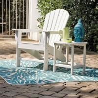 Sundown Treasure White Patio Group