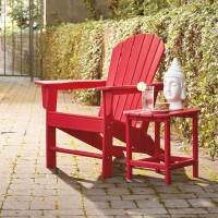 Sundown Treasure Red Patio Group