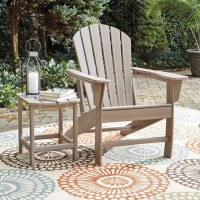 Sundown Treasure Grayish Brown Patio Group