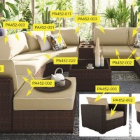Spring Ridge Beige Living Room Group