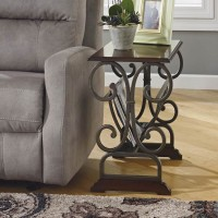 Braunsen Multi Accent Table Set