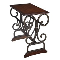 Braunsen Multi Chair Side End Table