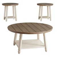 Bolanbrook Two Occasional Table Set (Includes 3)