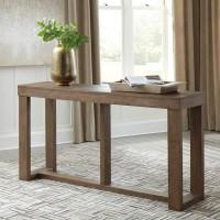 Cariton Gray Sofa Table
