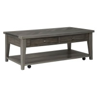 Branbury Two Rectangular Cocktail Table