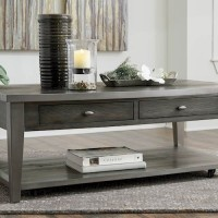 Branbury Two Accent Table Set