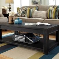 Gavelston Black Accent Table Set
