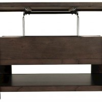 Vailbry Brown Accent Table Set