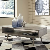 Asterson Gray Accent Table Set