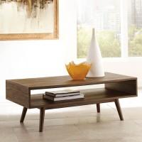 Kisper Dark Brown Accent Table Set