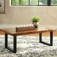 Brosward Two Rectangular Cocktail Table