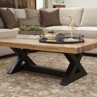 Wesling Light Brown Accent Table Set