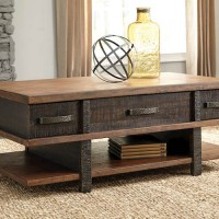 Stanah Two Accent Table Set