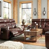Sessom Walnut Living Room Group