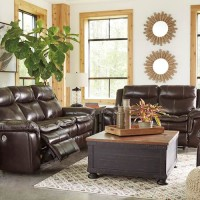 Lockesburg Canyon Living Room Group