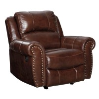 Bingen Harness Rocker Recliner