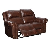 Bingen Harness Reclining Power Loveseat