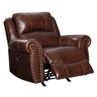 Bingen Harness Power Rocker Recliner