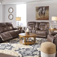 Wurstrow Umber Living Room Group