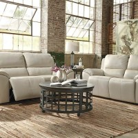 Valeton Cream Living Room Group