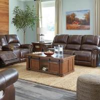 Buncrana Chocolate Living Room Group