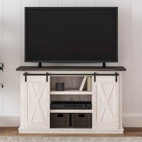Dorrinson Two Medium TV Stand