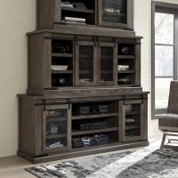 Danell Ridge Brown Entertainment Unit