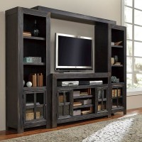 Gavelston Black Entertainment Unit