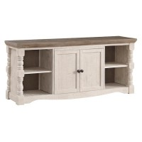 Havalance Two Extra Large TV Stand