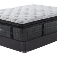 Remarkable Reserve Firm Pillow Top Queen Mattress