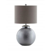 Oatmeal Lamp