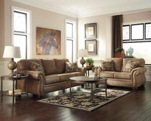 Larkinhurst Earth Living Room Group