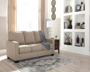 Zeb Quartz Living Room Group