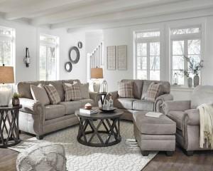Olsberg Steel Living Room Group