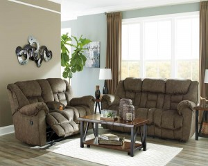 Capehorn Earth Living Room Group