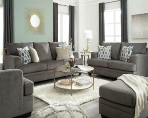 Dorsten Slate Living Room Group