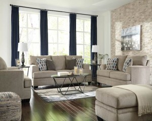 Dorsten Sisal Living Room Group