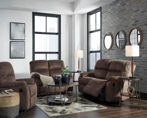 Bolzano Coffee Living Room Group