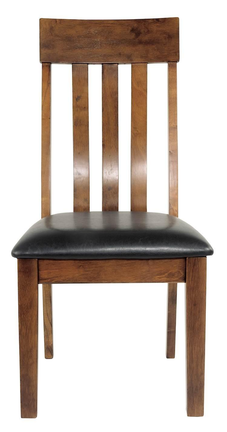 Ralene Medium Brown Dining Room Set - SpeedyFurniture.com