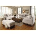Harleson Wheat Living Room Group