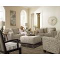 Alenya Quartz Living Room Group