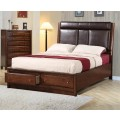 Hillary Collection Bedroom Set
