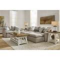 Melilla Ash Living Room Group