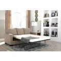 Zeb Quartz Living Room Group