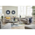 Ryler Steel Living Room Group