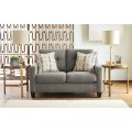 Daylon Graphite Living Room Group