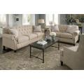 Kieran Natural Living Room Group