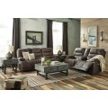 Welsford Walnut Living Room Group